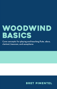 Woodwind Basics cover